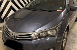 2nd Hand Toyota Altis 2014 for sale in Taguig