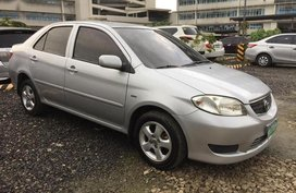 Selling 2nd Hand Toyota Vios 2005 in Consolacion