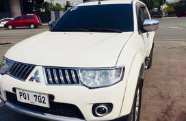 Selling Mitsubishi Montero 2010 Automatic Diesel for sale in Pasay
