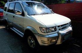 Selling 2nd Hand Isuzu Crosswind 2003 at 110000 km in Cagayan de Oro