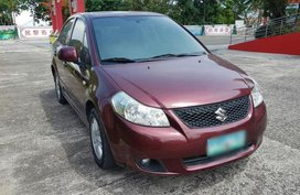 2nd Hand Suzuki Sx4 2009 Automatic Gasoline for sale in Mandaue