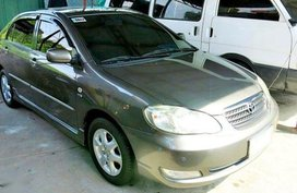 Selling Toyota Corolla Altis 2004 Automatic Gasoline in Imus