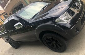 2nd Hand Nissan Frontier 2009 at 65000 km for sale