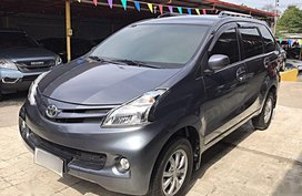 2014 Toyota Avanza for sale in Mandaue