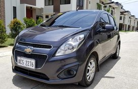 2016 Chevrolet Spark for sale in Cebu City