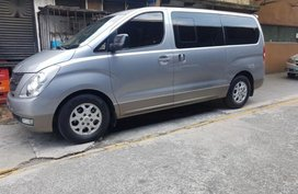 Selling Hyundai Grand Starex 2014 Automatic Diesel in Pasig