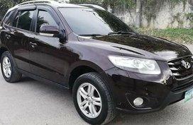 2nd Hand Hyundai Santa Fe 2011 73000 km for sale in Adams