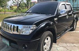 Selling Used Nissan Navara 2009 in Atimonan