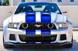 2nd Hand Ford Mustang 2013 26817 km for sale in Aborlan