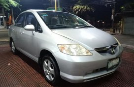 Honda City 2003 Automatic Gasoline for sale in Meycauayan