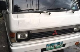 2nd Hand Mitsubishi L300 2007 Manual Diesel for sale in Caloocan