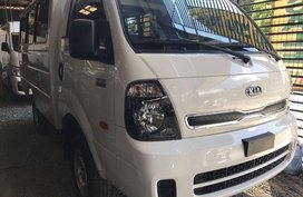 Sell 2nd Hand 2018 Kia K2500 at 21000 km in Quezon City