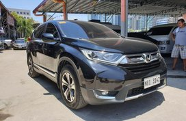 Sell 2nd Hand 2018 Honda Cr-V Automatic Diesel at 10000 km in Pasig