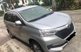 2nd Hand Toyota Avanza 2016 Automatic Gasoline for sale in Angeles