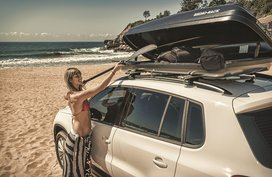 What is a roof rack and how to choose yours?