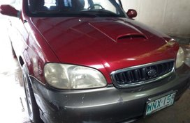 2nd Hand Kia Carnival 2001 for sale in San Mateo