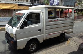 Selling 2012 Suzuki Multi-Cab in Pasig