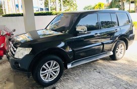2nd Hand Mitsubishi Pajero 2008 Automatic Diesel for sale in Bacolod