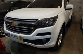 Selling Chevrolet Colorado 2019 Automatic Diesel in Taguig