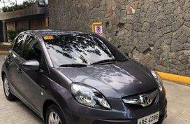 2nd Hand Honda Brio 2015 Automatic Gasoline for sale in Parañaque