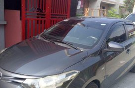 Brand New Toyota Vios 2014 Manual Gasoline for sale in General Trias
