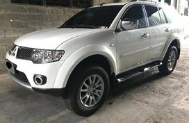 Selling 2nd Hand Mitsubishi Montero Sport 2009 Automatic Diesel at 64000 km in San Juan
