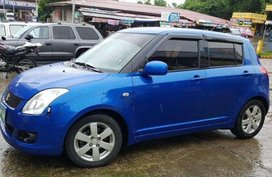 Selling Used Suzuki Swift 2010 at 37000 km in Makati
