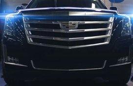 2019 Cadillac Escalade Bulletproof levelb6 Inkas
