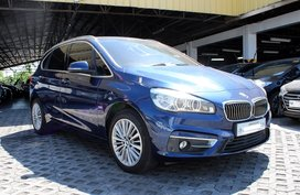 Sell Used 2016 BMW 218i at 36000 km in Carmona