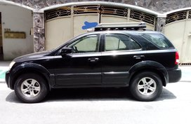 Kia Sorento 2004 at 90000 km for sale in Pasig