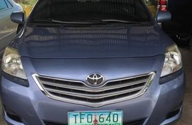 2nd Hand 2011 Toyota Vios for sale in Santiago