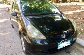 Honda Jazz 2003 Automatic Gasoline for sale in Las Piñas