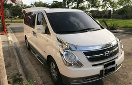 2nd Hand Hyundai Grand Starex 2012 for sale in Bacoor