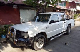 Mazda B2200 1994 Manual Diesel for sale in Calamba