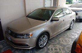 Selling 2nd Hand Volkswagen Jetta 2018 in Tacloban