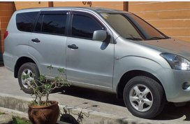2nd Hand Mitsubishi Fuzion 2012 for sale in Manila