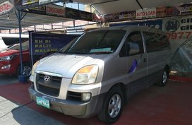 Hyundai Grand Starex 2005 Automatic Diesel for sale in Parañaque