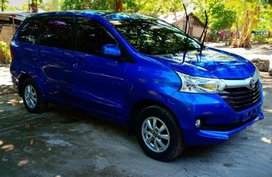 Sell 2nd Hand 2016 Toyota Avanza at 40000 km in General Santos
