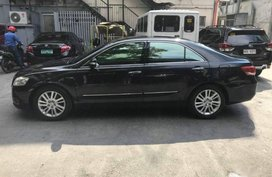 Selling 2nd Hand Toyota Camry 2010 Automatic Gasoline in Bustos