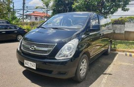 2nd Hand Hyundai Grand Starex 2014 at 80000 km for sale in Marikina