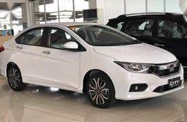 Sell Brand New 2019 Honda City in Quezon City