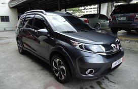 2017 Honda BR-V for sale in Pasig