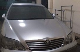 Selling 2nd Hand 2003 Toyota Camry in Manila