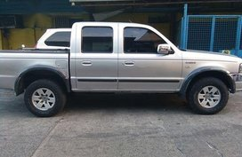 Selling 2nd Hand 2006 Ford Ranger in Quezon City