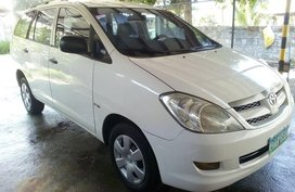Selling Toyota Innova 2006 Manual Diesel in San Leonardo
