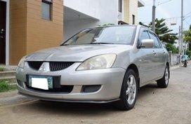 Selling 2nd Hand Mitsubishi Lancer 2005 in Calamba