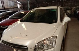 2nd Hand Chevrolet Trax 2016 for sale in Quezon City