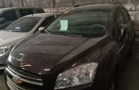 Selling 2017 Chevrolet Trax in Meycauayan