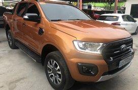 2019 Ford Ranger for sale in Manila