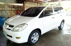 2nd Hand Toyota Innova 2006 for sale in San Leonardo
